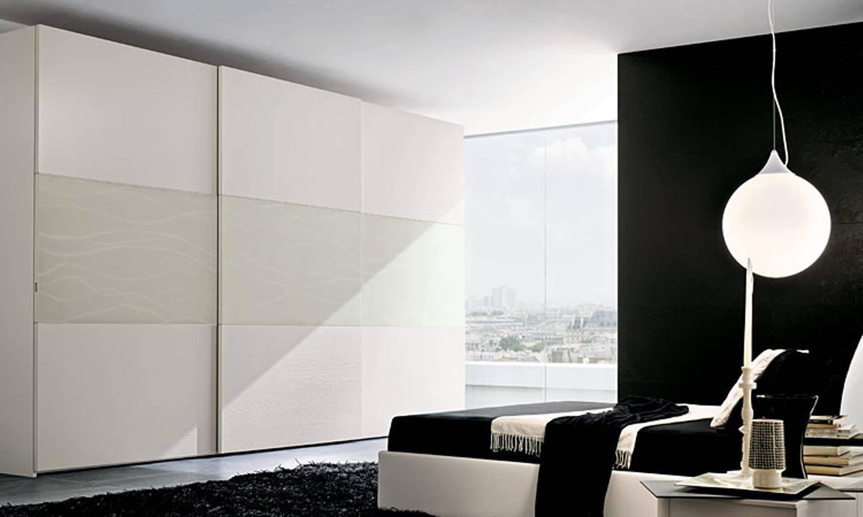 Camera Da Letto Bianco E Nero : Categorie camere da letto cucine arredamenti